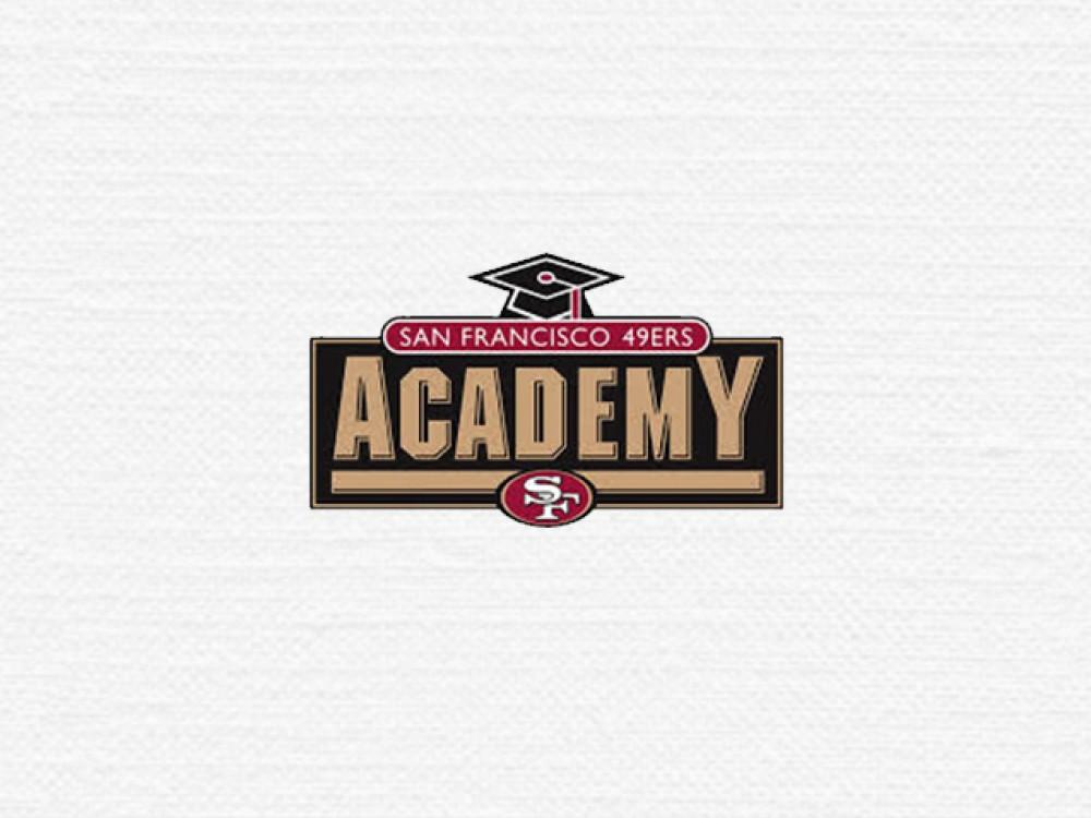 San Francisco 49ers Academy