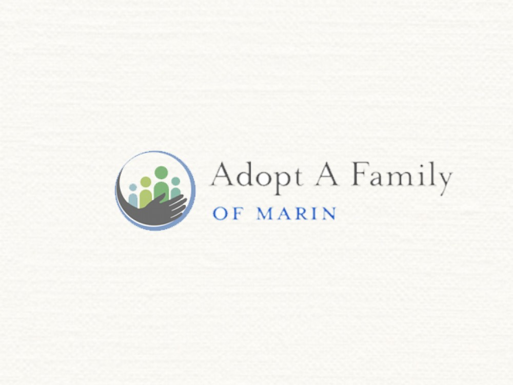 Adopt A Family Marin