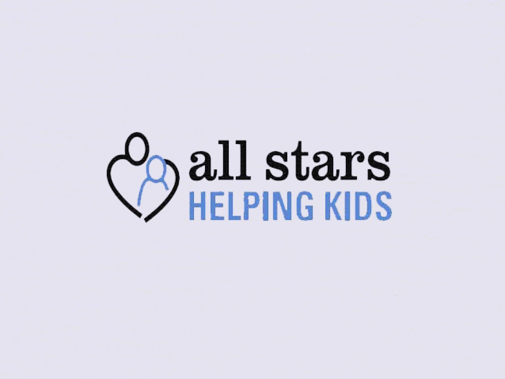 All Stars Helping Kids