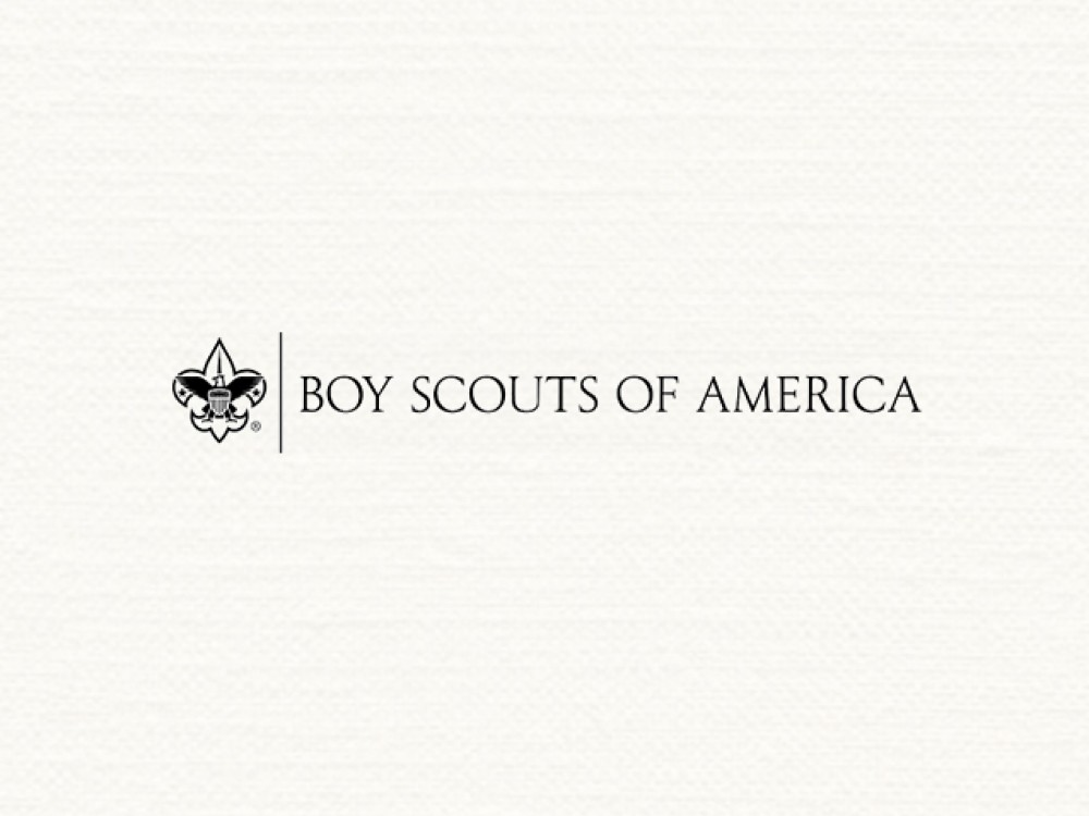 Boy Scouts of St Helena