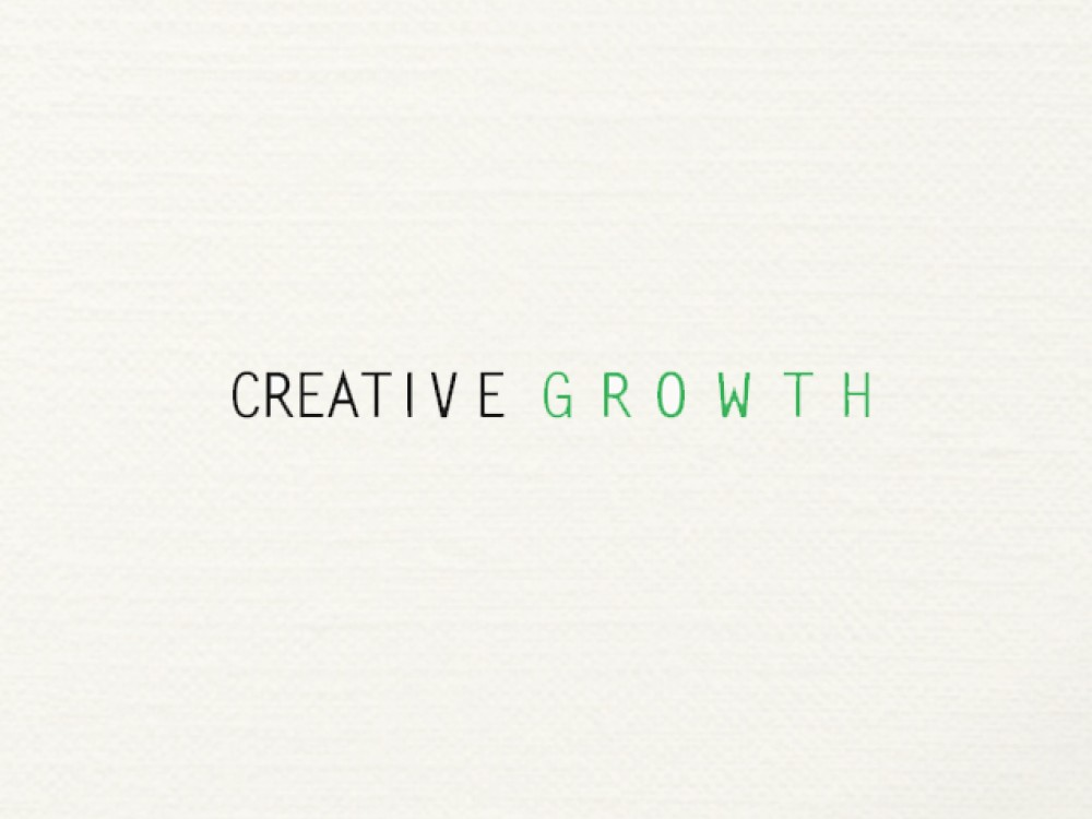 Creative Growth