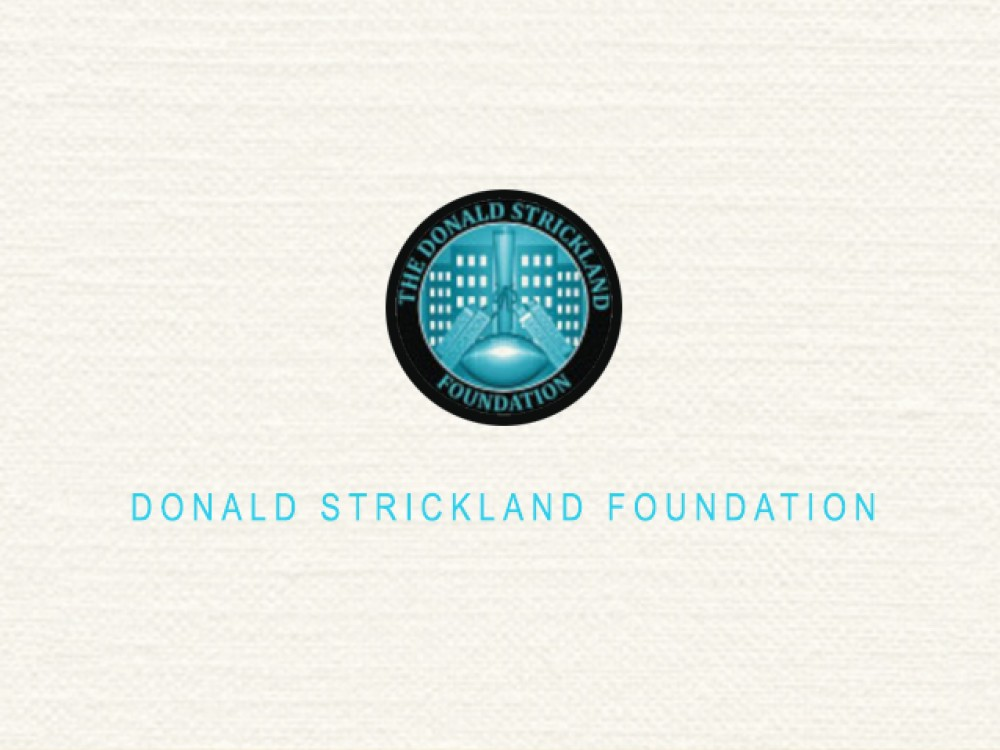 Donald Strickland Foundation