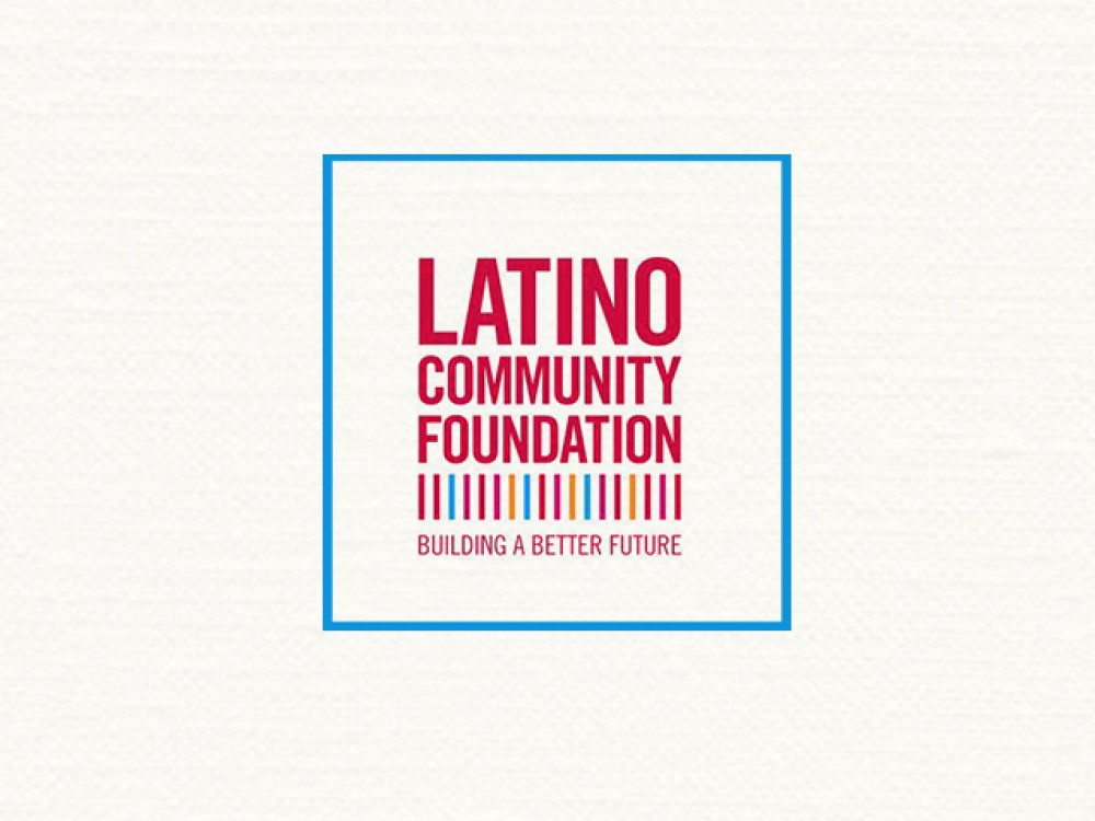 Latino Community Foundation | LCF