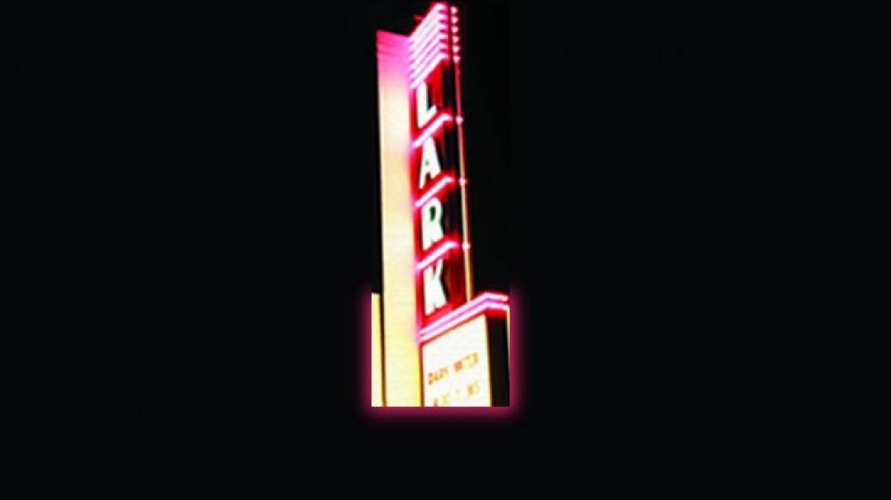 The Lark Theatre
