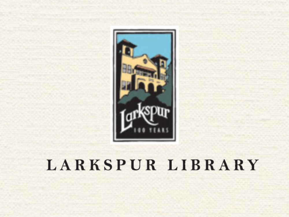 Larkspur Library