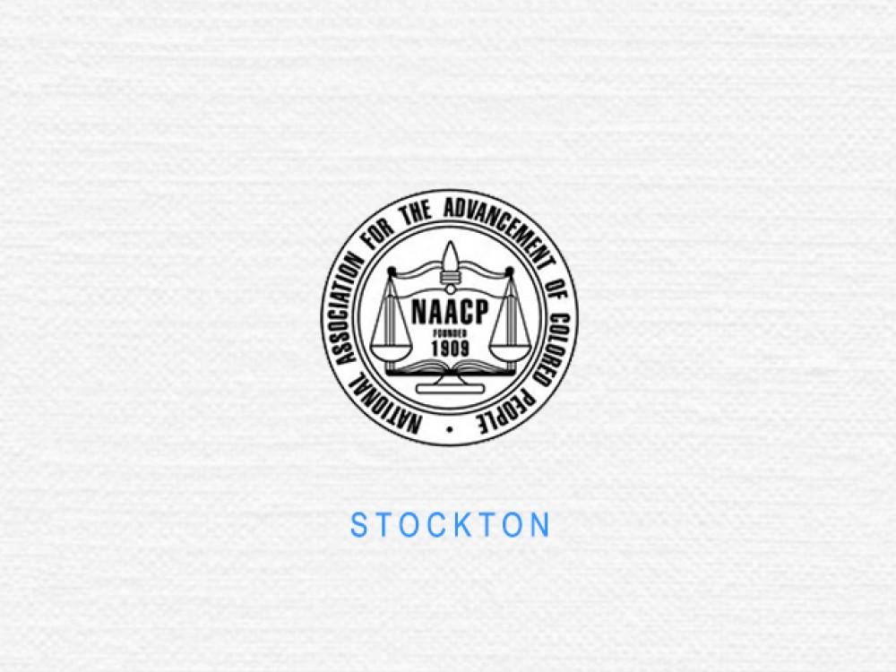 NAACP Stockton