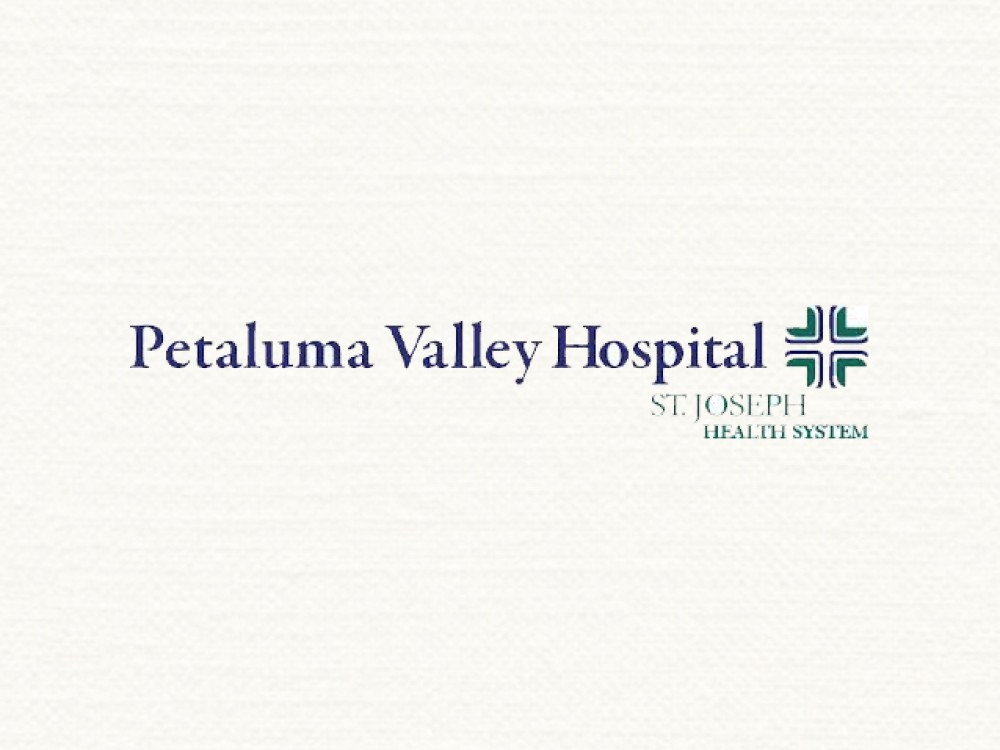 Petaluma Valley Hospital