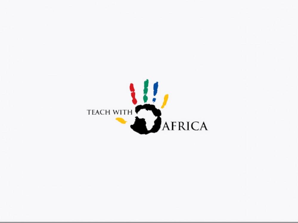 Teach with Africa